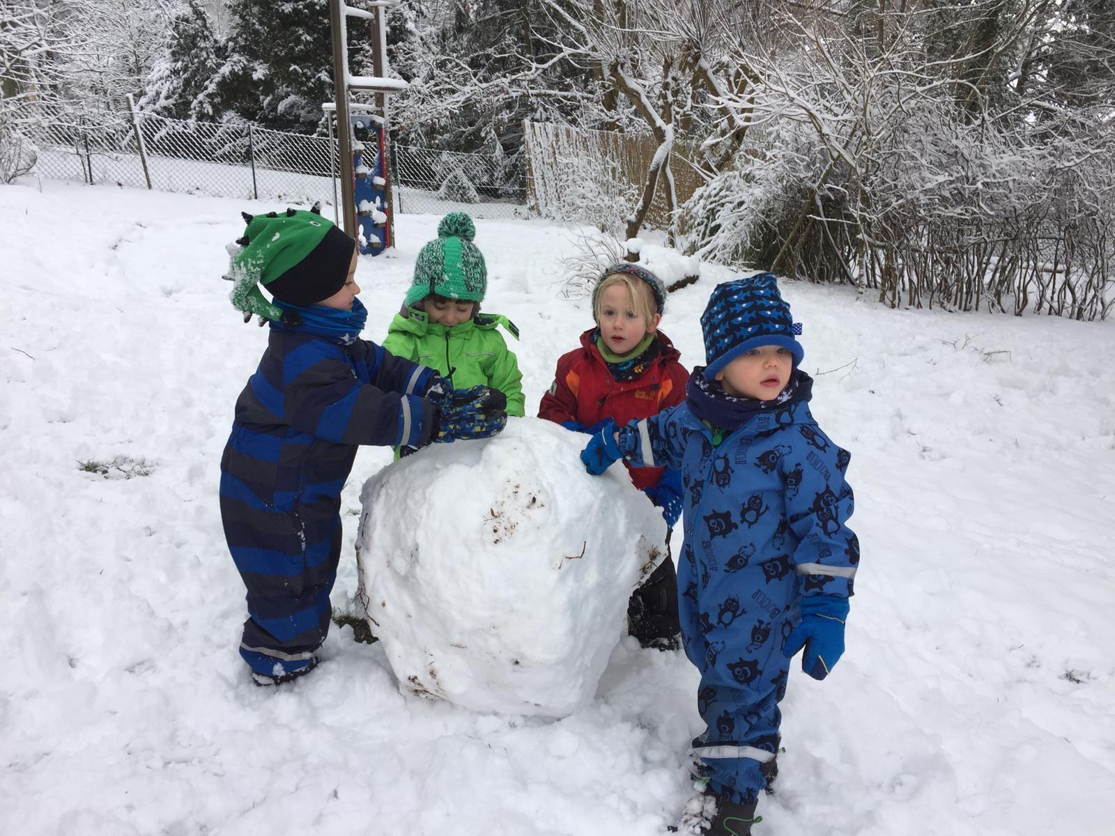 Kita_Schnee1